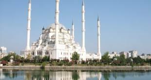 Dünyan'nın en güzel camii'leri