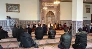 Cemaatimizden Özcan Baydar beyin oglunun sünnet dügünü proğramı