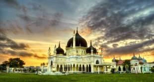 Zahir Camii Malezya