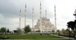 Adana Sabanci Camii