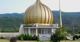 Safran Camii Karabük