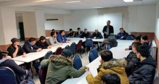 Selimiye Gençlik Akademisi (1)